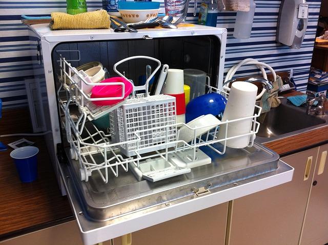 Как мыть мультиварку в посудомойке