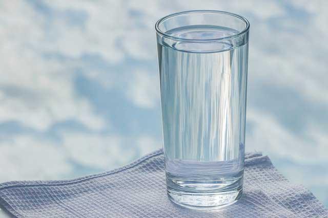 Как мыть стаканы