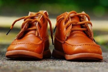 Ботинки с неприятным запахом