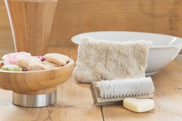 Натуральные моющие средства
