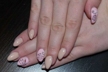 Ломкие ногти