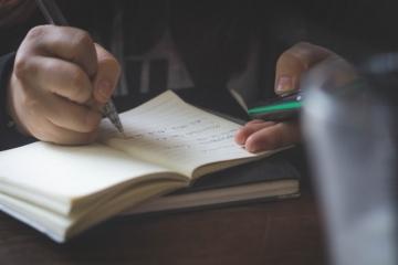 Как учить уроки школьнику