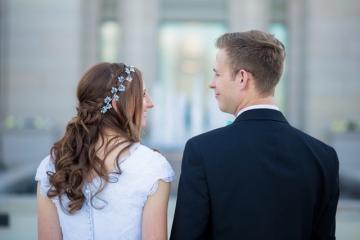 ЗАГС или гражданский брак?