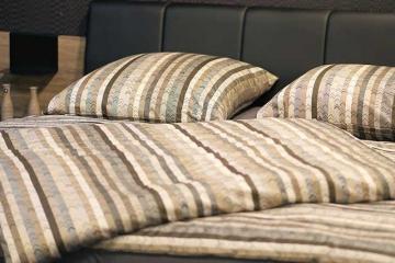 Старое постельное белье