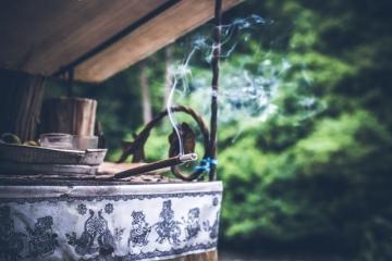 Как избавиться от запахов