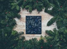 Как встречать Новый 2018 год