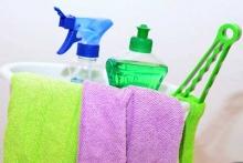 Как избавиться от запаха хлорки
