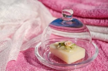 Хранение мыла ручной работы