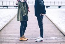 Женские куртки с климат-контролем