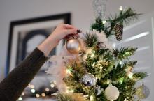 Как украсить елку на Новый год — 2018