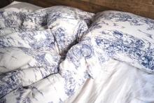 Простыня и постельное белье