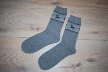 Грязные носки