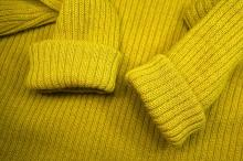 Как покрасить свитер