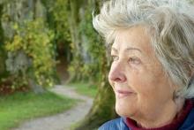 Женщина 50 лет